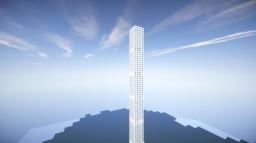 432 Park Avenue Minecraft Map & Project
