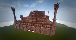 Nimshaar by Team Quantum;Dark Minecraft Project