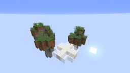 Easy Parkour || Island Edition Minecraft Map & Project