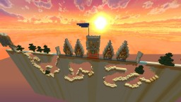 Dig Steam Minecraft Map & Project