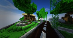 Minecraft Lucky Blocks 1vs1 Race Map Minecraft Map & Project