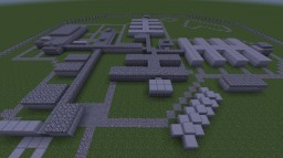 Mini Lucasville (SOCF) Prison Minecraft Map & Project