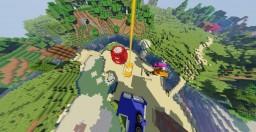 Pokemon World - Kylima Minecraft Map & Project