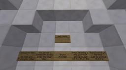 Harry Potter TDM Minecraft Server