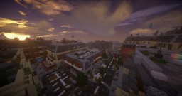 "The ""World of The Dead"" Minecraft Map & Project"