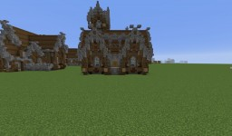 rpg house 7 Minecraft Project