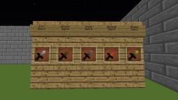Sunset Dream Minecraft Texture Pack