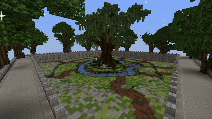 Our FFA Map!