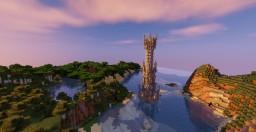 Tour de guet [Heroïc Fantasy] Minecraft Map & Project