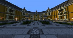 Lobby/Hub The City by TeamAlpaka Minecraft Project