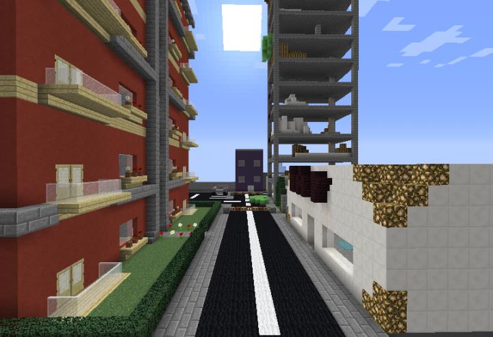 Aphmau/Gmod Hide and Seek Minecraft Project