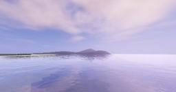 Beach Custom Minecraft Project