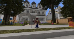 Hexylvania (The 51st state!) Minecraft Project