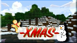 🎄🎁Great for CHRISTMAS Feeling🎄⛄️XMAS  Rangercraft ❄️ 🎄⛄️🐺 | Feel the WINTER | 1.12 | Better Skies | Random Mobs | CTM Minecraft Texture Pack