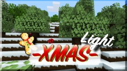 🎄⭐️CHRISTMAS Feeling🎄⛄️LIGHT XMAS Rangercraft ❄️ 🎄⛄️🐺 | Feel the WINTER | 1.12 | Better Skies | Random Mobs | CTM Minecraft Texture Pack