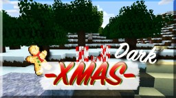 🔔⛄️DARK XMAS  Rangercraft ❄️ 🎄⛄️🐺 | Feel the WINTER | 1.12 | Better Skies | Random Mobs | CTM Minecraft Texture Pack