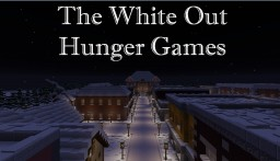 The White Out Hunger Games Minecraft Project