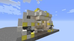 Gorila fire charge flare 1.12.2 Minecraft Map & Project