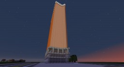 Renegade Tower Minecraft Map & Project