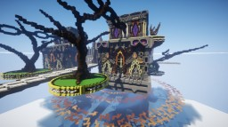 Fantasy build (Creative Craft) Minecraft Project