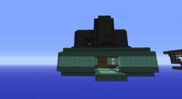 Usine à guardian sans trieur Minecraft Map & Project