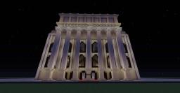 Royal Theatre   FHS Minecraft