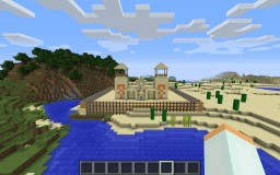 War Fort!! need call to battle mod!! Minecraft Map & Project