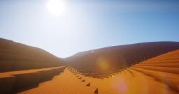 Mars Custom Minecraft Project