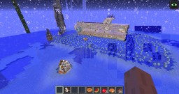Subnautica minecraft map fully functional (experimental 1.8.4) Minecraft Map & Project