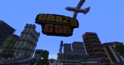 ■ ⌠Crazy-MC⌡ ■ » CrazyGTA Minecraft Server