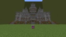 What's inside an Unspeakablegaming Minecraft Map & Project