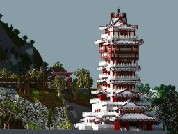 Tower-YueWang Minecraft Project