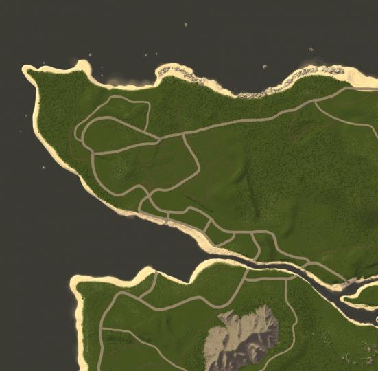 Minecraft Last Of Us Map Download It Begins Minecraft Adventure - Minecraft last of us map