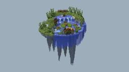 Pond Lobby Minecraft Map & Project