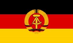 die wiedervereinigte Deutsche sozialistische Republik Minecraft Blog Post