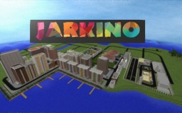 CubeLife | Jarkino City | [1.7.10] Minecraft Project
