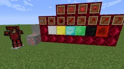 Just Another Ruby Mod! (JARM!) Minecraft Mod