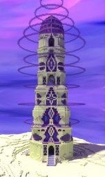 Tower of Endless Dreams Minecraft Map & Project