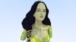 Melian The Maia - Silmarillion Minecraft Project