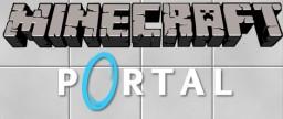 Minecraft Portal Minecraft Project