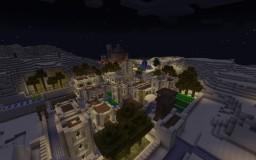 ★ True Minecraft ★ Minecraft Server