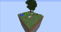 Big Block Survival 1.12 DOWNLOAD!! Minecraft Project