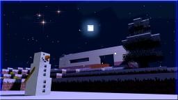 ♫ Silent Night Christmas ♪- Mincraft Christmas Song Animations Minecraft Blog Post