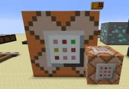 5 Cool commands Minecraft Blog Post