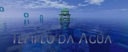 Templo da Aguá - [MINIGAMES] - 1.12.2 Minecraft Project