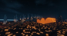 Hell's Empire Minecraft Map & Project