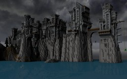 Game of Thrones    Pyke Minecraft Project