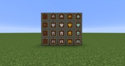 Impulse Minecraft Texture Pack