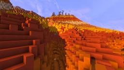 Custom Maps Minecraft Project