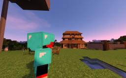 Blobbor - pure survival fun! Minecraft Server